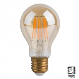 Bombilla LED Filamento 7W E27 A60