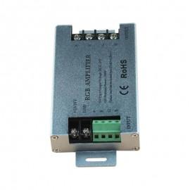 [Ibérica de Iluminación]Amplificador para Tira LED RGB 350W 12V -24V