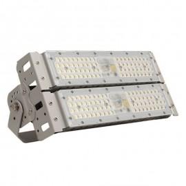Proyector LED 100W DOB MAGNUM OSRAM Chip SMD3030-3D 180Lm/W 90º