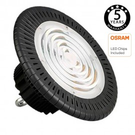Cloche LED - 150W Diodes OSRAM 3030-2D 160lm/w IP65