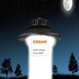 Campana LED 200W Osram