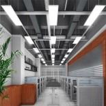 Panel LED 120X30 cm 44W Driver Philips - CCT