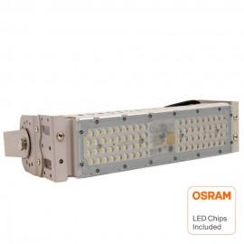 Proyector LED 50W DOB MAGNUM OSRAM Chip SMD3030-3D 180Lm/W 90º