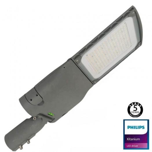 Farola LED 65W CAPRI Philips Driver Programable SMD5050 240Lm/W