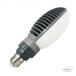 Lampara LED 45W BRIDGELUX E27 Alta Resistencia