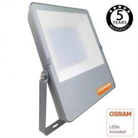 Foco Proyector Exterior LED 200W EVOLUTION IP65 Osram Chip 140Lm/W