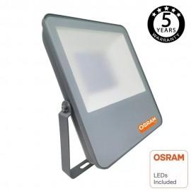 Foco Proyector Exterior LED 100W EVOLUTION IP65 Osram Chip 140Lm/W