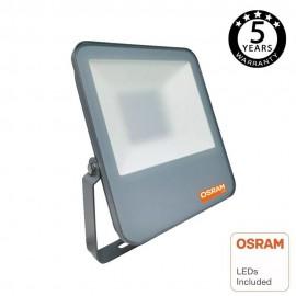 Foco Proyector Exterior LED 50W EVOLUTION IP65 Osram Chip 140Lm/W