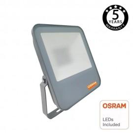 Foco Proyector Exterior LED 30W EVOLUTION IP65 Osram Chip 140Lm/W