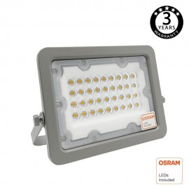 Foco Proyector LED 30W AVANT OSRAM CHIP DURIS E 2835