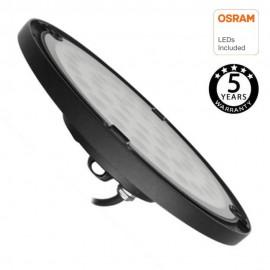 Campana Industrial LED 200W UFO OSRAM CHIP DURIS E 2835