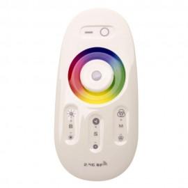 Controlador de tira LED RGBW DC 12-24V 6A * CH
