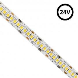 Tira LED 24V   238xLED/m   5m   SMD2835   2100Lm   20W/M   IP20