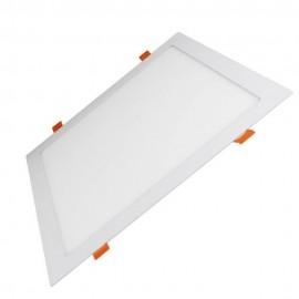 Placa Slim LED Cuadrada 30W - OSRAM CHIP DURIS E 2835