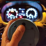 Luz de Emergencia para Vehículos V16 Homologada DGT