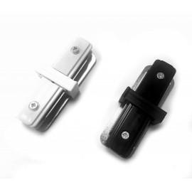 [Ibérica de Iluminación]Conector tipo I  para Carril Monofásico REFORZADO