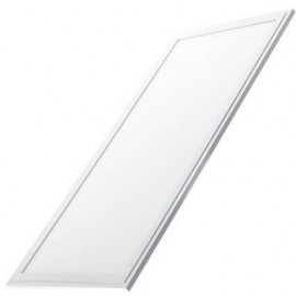 [Ibérica de Iluminación]Panel LED 120x60 cm 72W Marco Blanco
