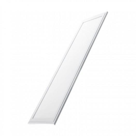 [Ibérica de Iluminación]Panel LED 120X30 cm 45W Marco Blanco