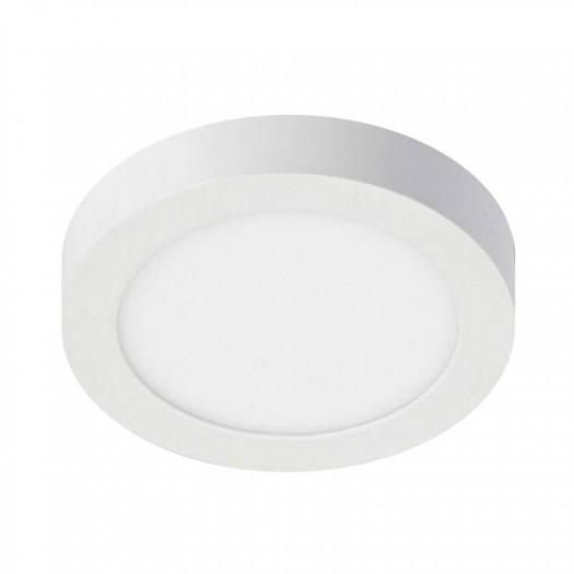 [Ibérica de Iluminación]Plafón LED  circular superficie 15W 120º