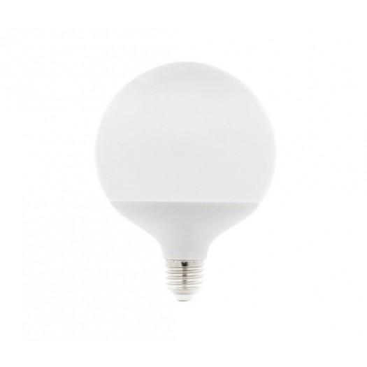 [Ibérica de Iluminación]Bombilla LED Globo E27 G95 300º 15W
