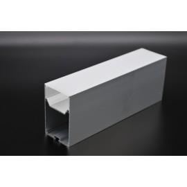 [Ibérica de Iluminación]Perfil de Aluminio INFINITY PRO - 2 Metros