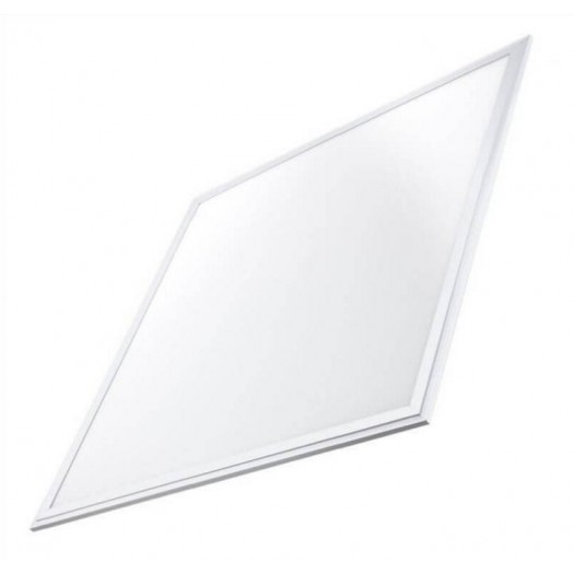 Panel LED 60x60 40W Alta Calidad Marco Blanco