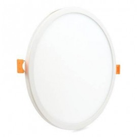 [Ibérica de Iluminación]Placa LED Slim Circular Downlight 20W AJUSTABLE