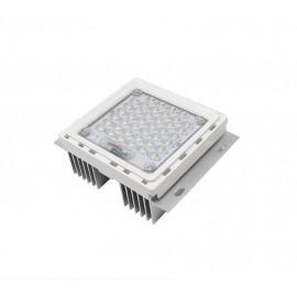 [Ibérica de Iluminación]Módulo Óptico LED 40W Bridgelux para Farola