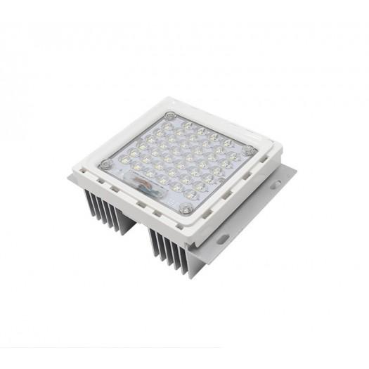 [Ibérica de Iluminación] Módulo Óptico LED 40W Bridgelux para Farola