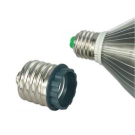 [Ibérica de Iluminación]Casquillo Adaptador E40-E27