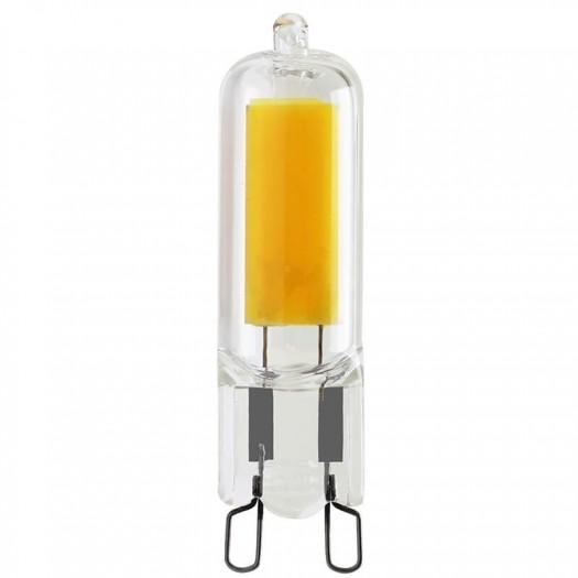 [Ibérica de Iluminación]Bombilla G9 LED 2W COB  S11