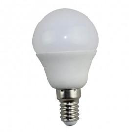 [Ibérica de Iluminación]Bombilla LED 5W 270° E14