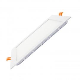 [Ibérica de Iluminación]Placa LED Slim Cuadrada 30W