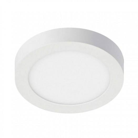 [Ibérica de Iluminación]Plafón LED circular Superficie  30W 120º- Interior