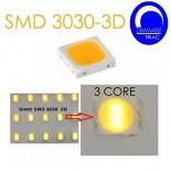 [Ibérica de Iluminación]Campana Industrial LED PRO Black 200W chip OSRAM SMD 3030 -2D