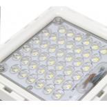 [Ibérica de Iluminación]Farola Villa Acero LED 40W LUMILEDS