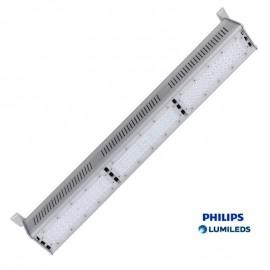 [Ibérica de Iluminación]Campana Proyector Lineal LED 150W DOB LUMILEDS 140Lm/W
