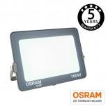 [Ibérica de Iluminación]Foco Proyector LED 100W AVANCE OSRAM Chip