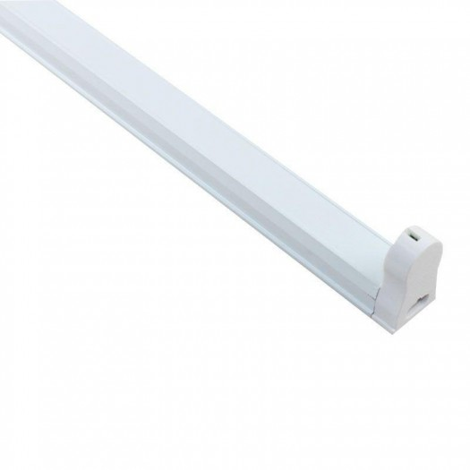 [Ibérica de Iluminación]Carcasa para tubo LED T8 G13 60cm