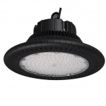 [Ibérica de Iluminación]Campana  industrial LED UFO 200W OSRAM chip 3030-2D 160lm/w IP65