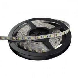 [Ibérica de Iluminación]Tira LED Flexible Interior 14.4W*5m - 5050 - 12V