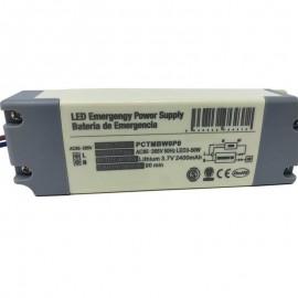 [Ibérica de Iluminación]Bateria de Emergencia para luminaria LED - Max.50W