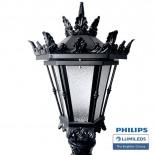 [Ibérica de Iluminación] Farola Imperial Aluminio LED 40W LUMILEDS