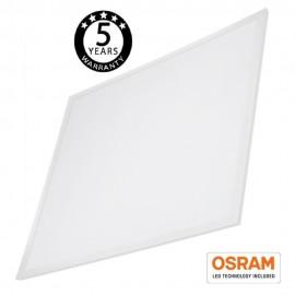 [Ibérica de Iluminación]Panel LED 60x60  50W OSRAM Chip - 140lm/W