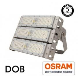 [Ibérica de Iluminación]Proyector LED 150W DOB MAGNUM OSRAM Chip SMD3030-3D 180Lm/W 60º