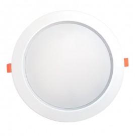 [Ibérica de Iluminación]Foco Proyector Exterior SOLAR LED 50W Avance