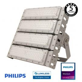 [Ibérica de Iluminación]Proyector LED 200W MAGNUM AIR 180Lm/W 25º