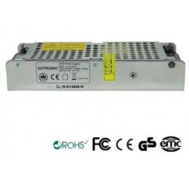 [Ibérica de Iluminación]Fuente Alimentación GXTRONIC 24V 100W 4.16A  - Aluminio IP20