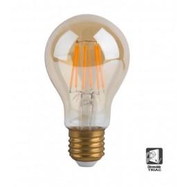 [Ibérica de Iluminación]Bombilla LED  Filamento 7W E27 A60