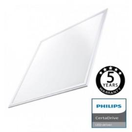 [Ibérica de Iluminación]Panel LED 60x60 44W CERTA Driver Philips - 5 años Garantia